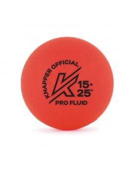 Balle Knapper Pro-fluid Orange 15-25