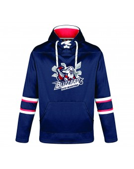 Molleton Hockey Team L00617 Blizzard