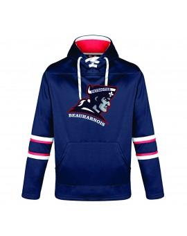 Hoodie Cs Hockey Team L00617