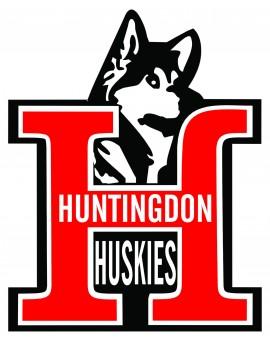 AHMH - Huskies de Huntingdon
