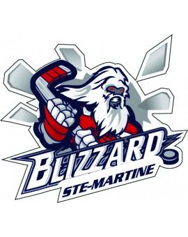 Blizzard de Ste-Martine