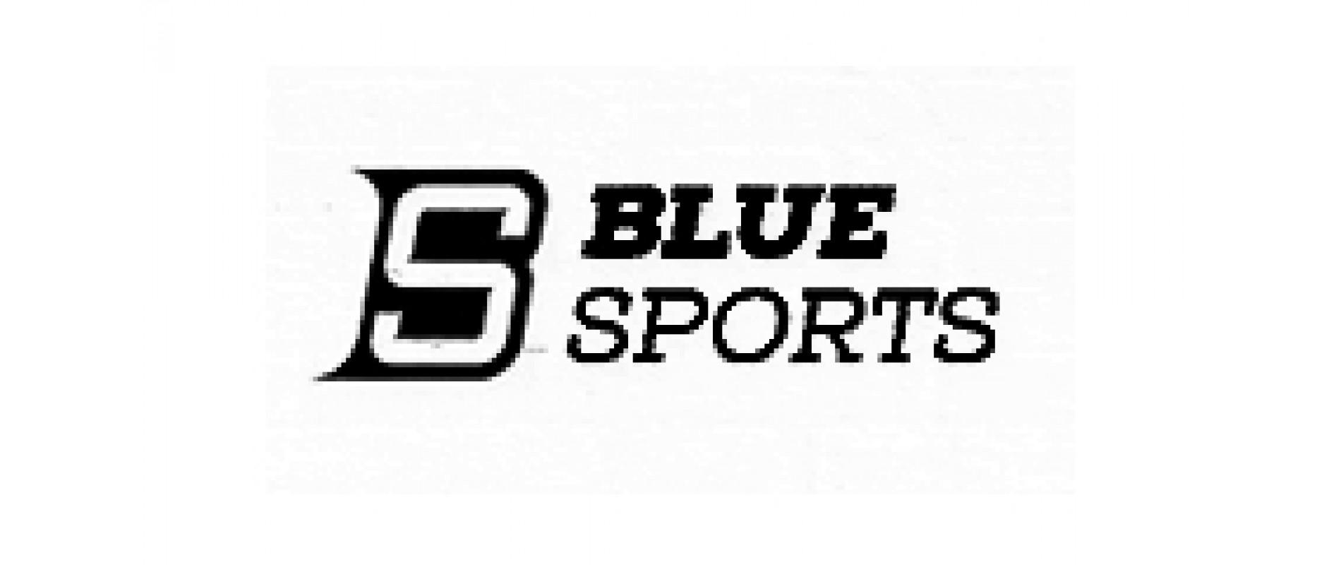 blue sports